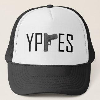 Saturday Night Special Trucker Hat