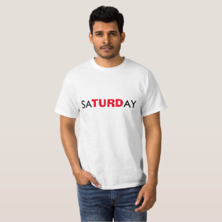 Saturday Shirt