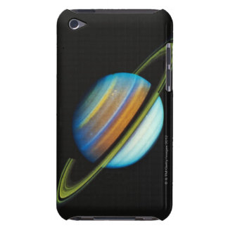 Saturn 4 iPod touch covers