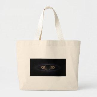 Saturn Aglow Bags