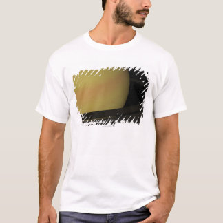 Saturn and its Rings T-Shirt