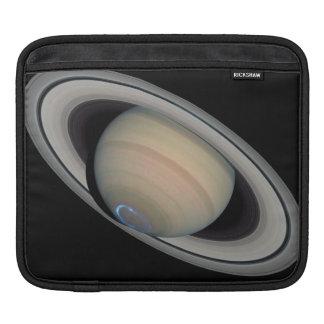 Saturn Aurora — January 24, 2004 Sleeve For iPads