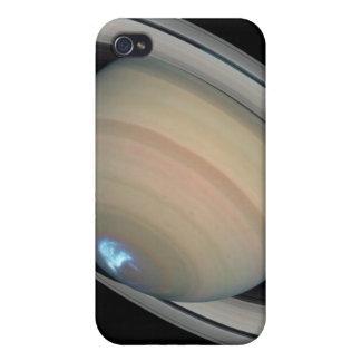Saturn Aurora — January 26, 2004 iPhone 4 Cover
