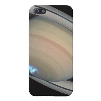 Saturn Aurora — January 26, 2004 iPhone 5/5S Cover