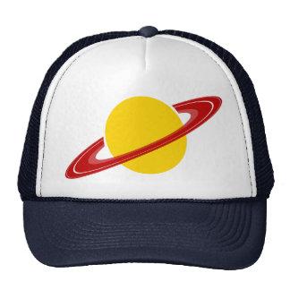 saturn cap