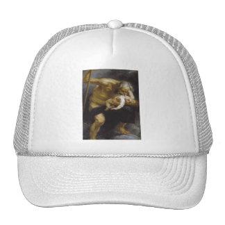 'Saturn' Cap