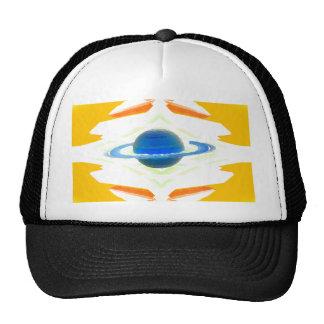 Saturn CricketDiane Mesh Hat