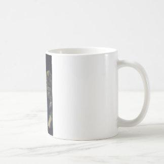 Saturn Devouring His Son Mug