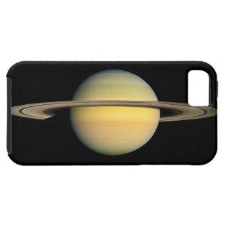 Saturn during Equinox iPhone 5 Cases