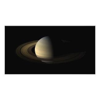 Saturn Equinox Photo Print