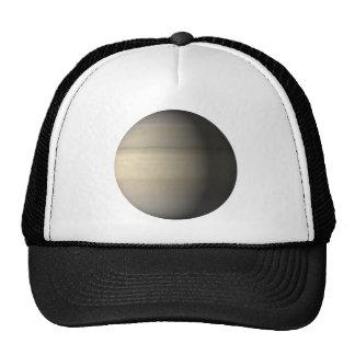 Saturn Mesh Hats