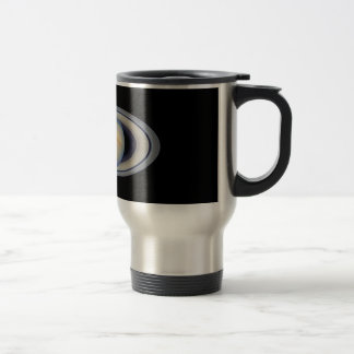 Saturn (Hubble Telescope) Coffee Mug