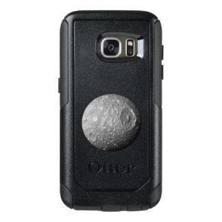Saturn Moon Mimas OtterBox Samsung Galaxy S7 Case