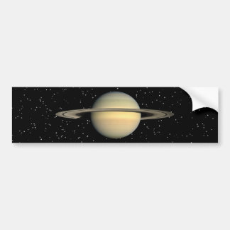 Saturn - Multiple Products Bumper Sticker