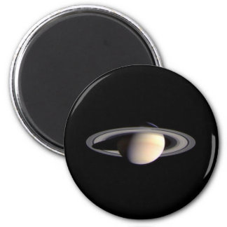 Saturn, Planet of the Solar System Magnet