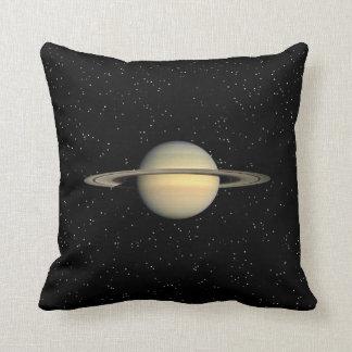 """Saturn - Throw Pillow 20"""" x 20"""" Throw Cushions"""