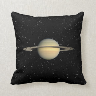 "Saturn - Throw Pillow 20"" x 20"" Throw Cushions"