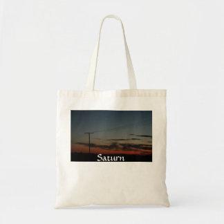 Saturn Bag