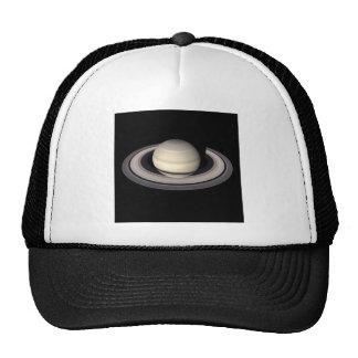 SATURN v.4 (solar system) ~ Hat