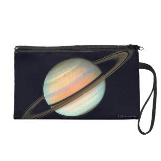 Saturn Wristlet