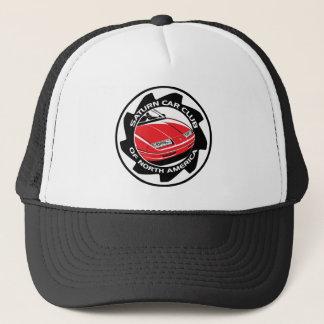 SaturnCarClub LogoSilo.png Trucker Hat