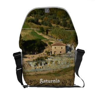 Saturnia Messenger Bags