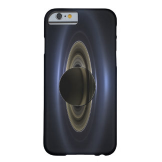 Saturn's Eclipse Barely There iPhone 6 Case