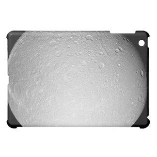Saturn's moon Dione iPad Mini Cases