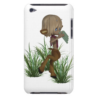 Satyr iTouch Case iPod Touch Case