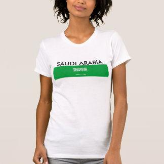 saudi arabia country flag nation symbol T-Shirt
