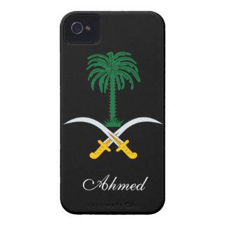 Saudi Arabia Flag iPhone 4 Case