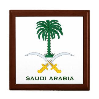 Saudi Arabia* Jewelry Box