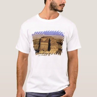 Saudi Arabia, site of Madain Saleh, ancient T-Shirt