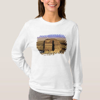 Saudi Arabia, site of Madain Saleh, ancient T-Shirt