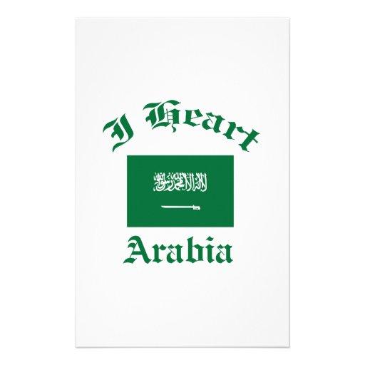 saudi arabia stationery