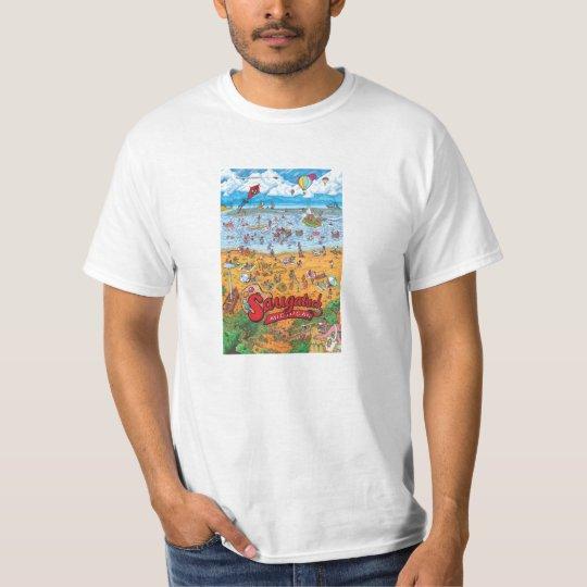 Saugatuck (Day) T-Shirt