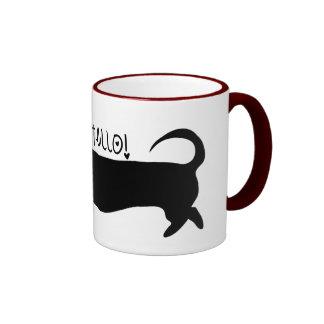 Sausage Dog Mug