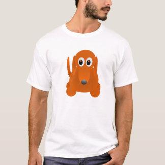Sausage dog shirt design