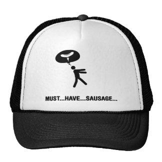 Sausage Lover Hat