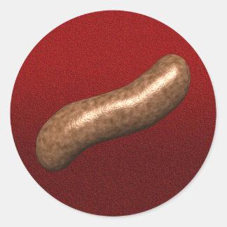 Sausage Party Sticker