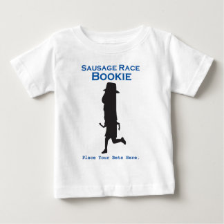Sausage Race - Miller Park Infant T-Shirt
