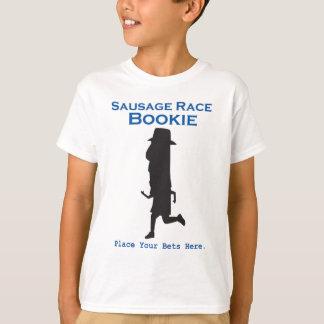 Sausage Race - Miller Park T-Shirt