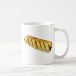 Sausage Roll Coffee Mug