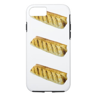 Sausage Roll iPhone 7 Case