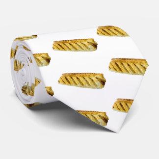 Sausage Roll Neck Tie