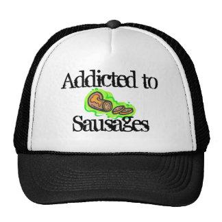 Sausages Mesh Hats