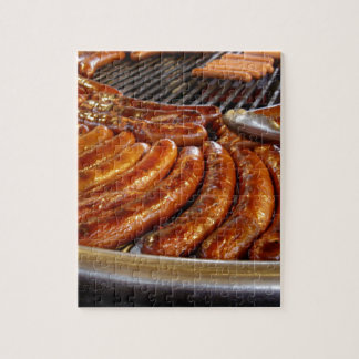 Sausages Jigsaw Puzzle