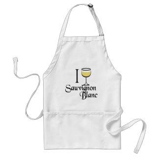 Sauvignon Blanc Wine Lover Gifts Aprons
