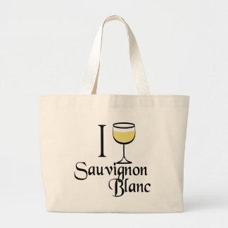 Sauvignon Blanc Wine Lover Gifts Canvas Bag