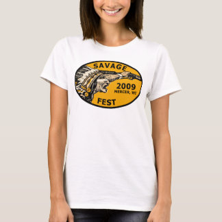 savage fest T-Shirt